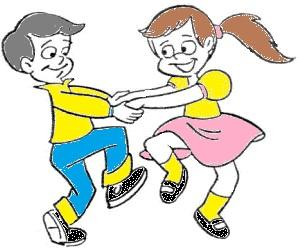 Kids Rock n Roll and Swing Dance Classes